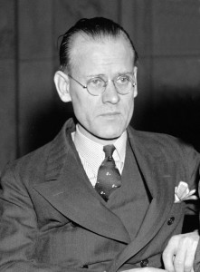 Philo. T. Farnsworth