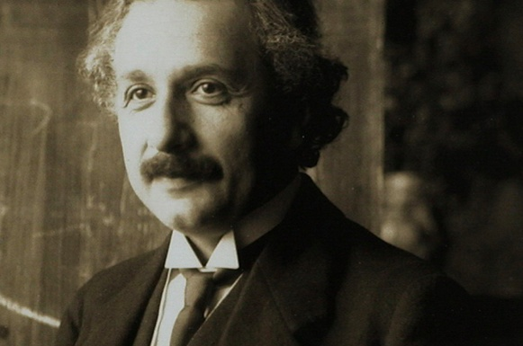 The collected Papers of Einstein