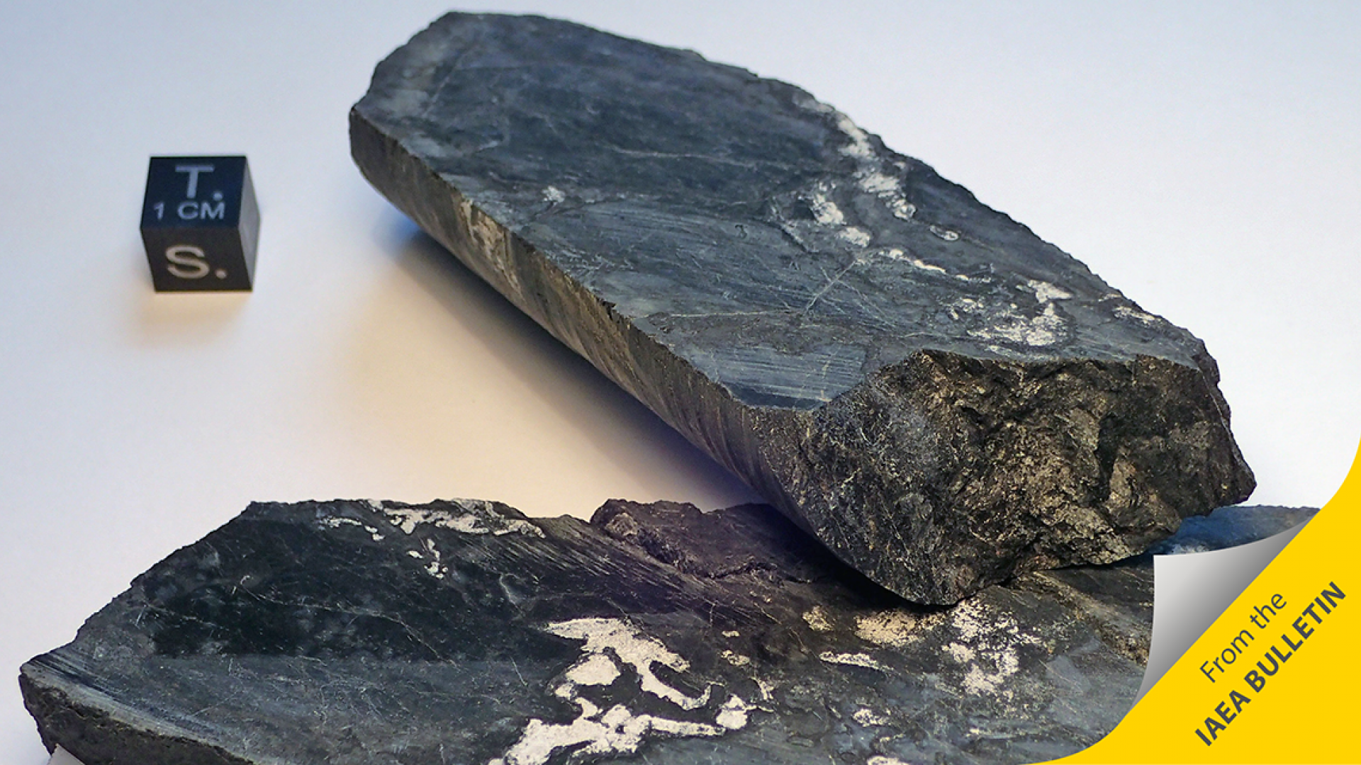 Meet Oklo, the Earth's Two-billion-year-old only Known Natural Nuclear Reactor