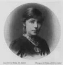 Lucy Everest Boole